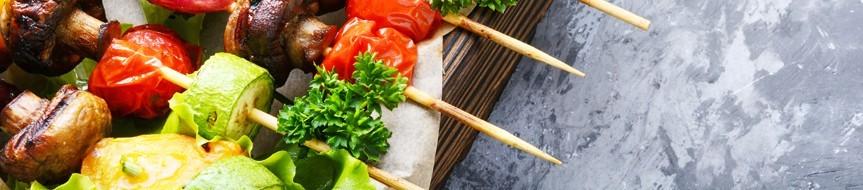 Pique brochette bois pour les professionnels